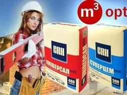 Цемент CRH м500 Одесский 25кг Быстрая доставка