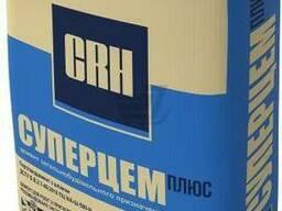 Цемент CRH м500 Одесский 25кг Быстрая доставка - фото 2