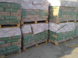 Цемент в мішках Івано-Франківськцемент від виробника