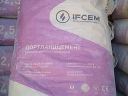 Цемент М-400 ПЦ