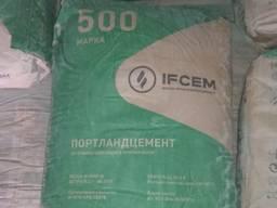 Цемент М-500 ПЦ