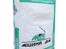 Цемент Мицный дим ПЦ-400 50 кг