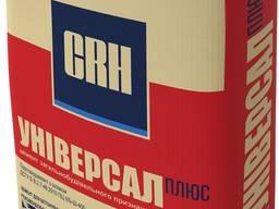 Цемент ПЦ ІІ/Б-Ш-400 ( 25 кг) CRH (Каменец-Подольский)