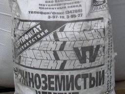 Цемент расширяющийся РШПЦ