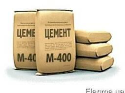 Цемент ШПЦ-III/A-400, 25 кг