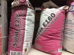 Цементно-песчаная стяжка Baumit Solido E225 (12-80 мм) 25кг - фото 2