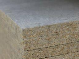 Цементно стружечная плита 10мм - photo 1