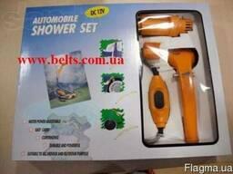Цена. Автодуш, мойка для автомобилей Automobile Shower Set (А