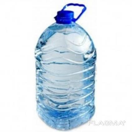 Цена дистиллированная вода