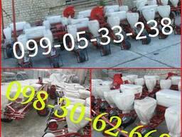 Цена сеялок, продажа сеялки гибрид СУ-8 Аналог УПС / ВЕСТА