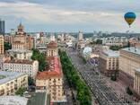 Центр Киева аренда просторного подземного торгового помещен - фото 1