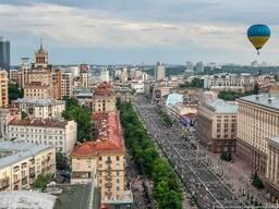 Центр Киева аренда просторного подземного торгового помещен