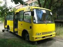 Центр по реализации автобусов от Олексы - фото 3
