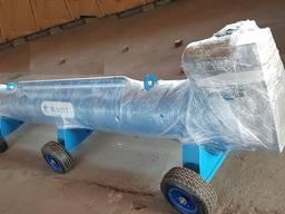 Центрифуга для сушки ковров 4,2 м Cleanvac на складе