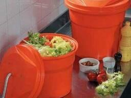 Центрифуга для сушки салата x520(H), 25 л