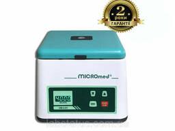 Центрифуга лабораторная СМ-3.01 MICROmed (4000 об/мин)