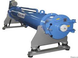 Центрифуга для отжима и сушки ковров RL 1400 A (3.2) на амор