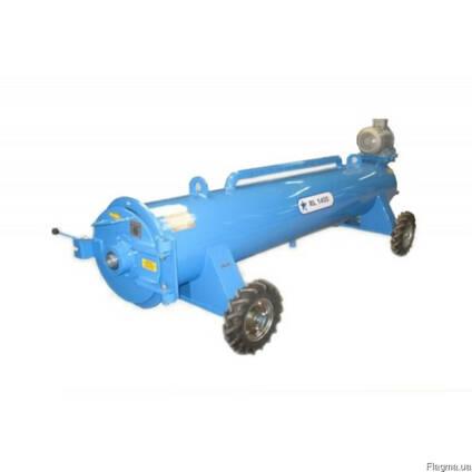 Центрифуга для отжима и сушки ковров RL 1400 Т (3.3 м. )