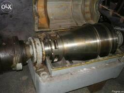 Центро фуги ОГШ321 цинтрофуга к01