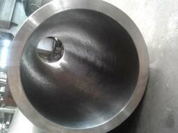 Центробежнолитые трубы из коррозионностойкой стали