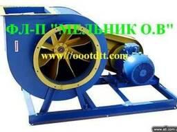 Центробежный пылевой вентилятор ВЦП 6-45
