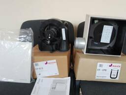 Центробежный вентилятор Maico ER60G монтажный короб ER-UPB