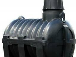Емкости для канализации Гореничи Стоянка
