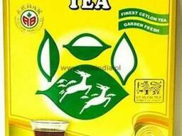 Цейлонский чай Do Ghazal в ассортименте 500g