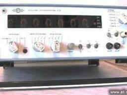 Ч3-36 Частотомер