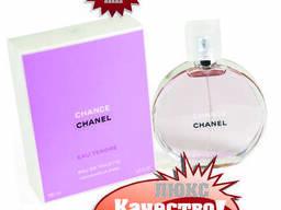 Chanel Chance Tendre производства Хорватия Европейское качес