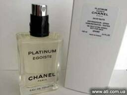 Chanel Platinum Egoiste For Man EDT 100 ml тестер оригинал