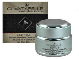 Chantarelle Fundamental Youth Repair Concentrate 26 % –. ..