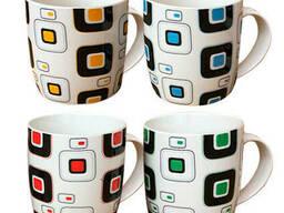 Чашка 360 мл Матрица Snt 218-02