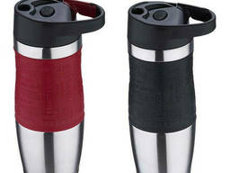 Чашка-термос 400 мл Bergner BG 5950-AA