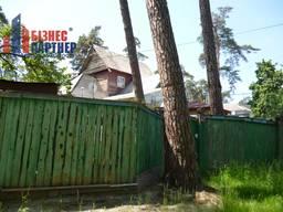 Часть дома в Сосновке