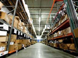 У частных лиц и предприятий неликвиды и складские остатки!
