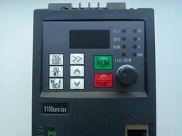 Частотник, частотный преобразователь 2,2квт 220в однофазный