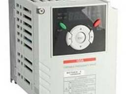 Частотники LS is SV022iG5A-4(400V|2. 2kW) 6A