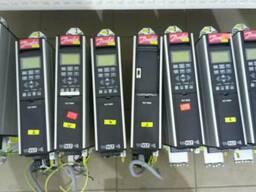 Частотний перетворювач, частотний преобразователь 0,37-75кВт