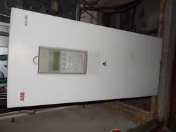Частотний перетворювач напруги - частоти АВВ ACS-600