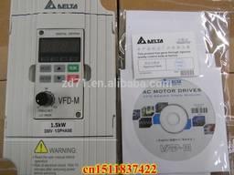 Частотный преобразователь 1, 5 кВт 220в, Delta