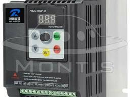 Частотный преобразователь 220 В 2. 2 кВт (VFD Inverter)