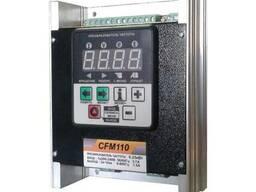 Частотный преобразователь CFM110 (0, 37 кВт, питание от. ..