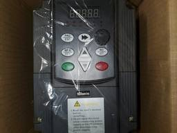 Частотный преобразователь частотник 4квт 220в
