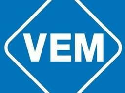 Электродвигатель Vem-Motors - Германия. Преобразователь