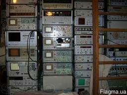 Частотомер ч3 20-75 , рч3, ф50