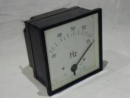 Частотомер Э-361