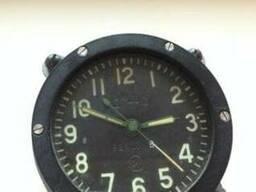 Часы 127 ЧС, 124 ЧС