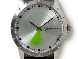 Часы Boeing Radar Image Watch