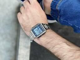 Часы Casio WV-59DE-1AVEF электронные